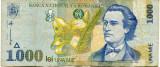 1000 LEI 1998, stare VF++