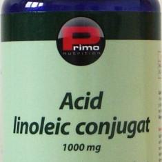Acid linoleic conjugat, slabire,  slabit, arde grasime abdomen.1000 mg