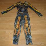 Costum carnaval serbare transformers pentru copii de 7-8 ani - Costum Halloween, Marime: Masura unica, Culoare: Din imagine