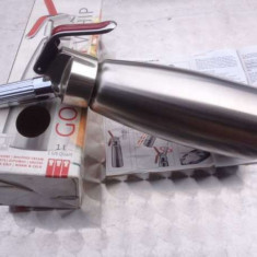 Vand sifon frisca inox