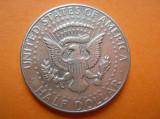 HALF DOLLAR 1964 Ag., America de Nord, Argint