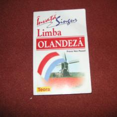 Invata Singur Limba Olandeza - Frans Van Passel