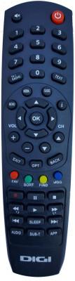 Telecomanda DIGI HD KAON KA003HD NA1000HD NA1170HD NA1400HD NA1410HD NA1600HD foto