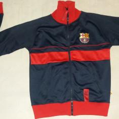 Bluza FC Barcelona produs original al clubului - Tricou echipa fotbal, Marime: S, Culoare: Din imagine