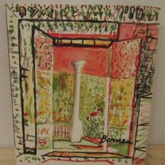 Horia Bernea-album de pictura - Album Pictura