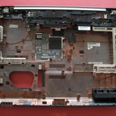 Carcasa inferioara laptop Compaq 6735b, 487141-001, 6070B0256401, 487143-001 - Carcasa laptop