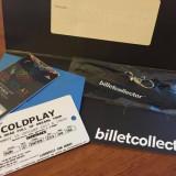 Mega oferta: Concert Coldplay iulie 2017 Franta - Stade de France