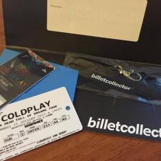 Mega oferta: Concert Coldplay iulie 2017 Franta - Stade de France - LAST MINUTE - Turism Extern