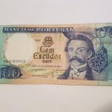 PORTUGALIA 100 ESCUDOS 1978, Europa