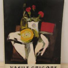 VASILE GRIGORE - ALBUM DE ARTA - Album Pictura