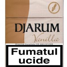 Tigarete Djarum Black Vanilla - Tigari