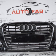 Bara fata Audi A6 S-line