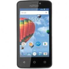 Telefon mobil MyPhone Pocket, Dual Sim, Black - Telefon MyPhone