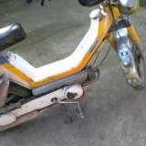 Piaggio si 1 - Moped