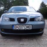 Vand SEAT Ibiza model 2005
