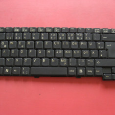 Tastatura laptop Fujitsu Siemens Fujitsu Amilo A1667G, 001-02686L-008, 061004108M