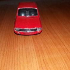 MACHETA DACIA 1300, SCALA 1/43 PENTRU PIESE . - Macheta auto