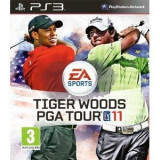 Tiger Woods PGA Tour 11 PS3 - Jocuri PS3