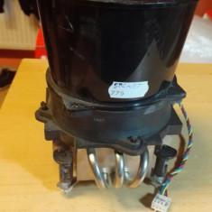 Cooler Ventilator PC Socket 775 - Cooler PC, Pentru procesoare