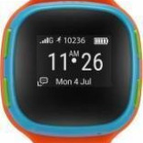 Smartwatch Alcatel SW10 Move Time Portocaliu