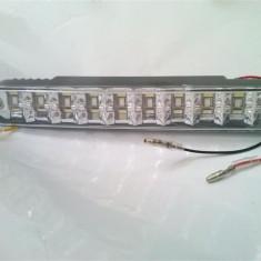 Lumini de zi LED DL05 LED-uri SMD 5050 - DRL, Universal
