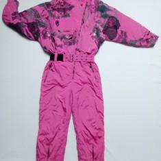 Costum Ski All by Allsport Microfibre 2000; marime 40, vezi dimensiuni; ca nou - Echipament ski