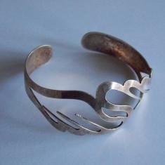 Bratara de argint -1263 - Bratara argint