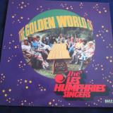 The Les Humphries Singers - The Golden World Of.._ vinyl,LP _ Decca (Germania)