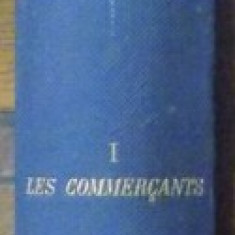 TRAITE DE DROIT COMMERCIAL par CESARE VIVANTE, TOME I, 1910