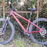Bicicleta Cannondale Chase 2