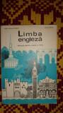 Limba engleza manual pentru clasa a 7 -a an 1973./150pagini