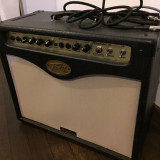Amplificator Combo chitara Peavey Windsor Studio 20W lampi