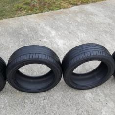Cauciucuri Bridgestone Blizzak RFT Bmw - Anvelope runflat Bridgestone, Latime: 225, Inaltime: 45, R17