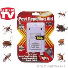 RIDDEX Aparat anti rozatoare si insecte Riddex - Aparat antidaunatori