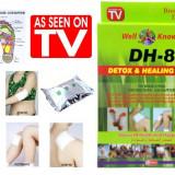 Plasturi detoxifiere Detox Healing DH-8 - Produs de Slabit