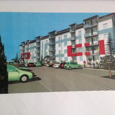 De vanzare garsoniera Cartier Alma - Turnisor - Garsoniera de vanzare, 32 mp, An constructie: 2017, Etajul 1
