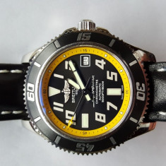 Breitling Superocean 2 - Ceas barbatesc Breitling, Mecanic-Automatic