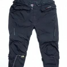Pantaloni Motor Polo Men High Quality Drive Bike Wear Cordura Germany; XXXXXL - Imbracaminte moto