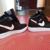 Nike Air Max Original Universali Nr. 43 - Adidasi barbati Nike, Culoare: Negru