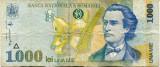 1000 LEI 1998, stare VF+