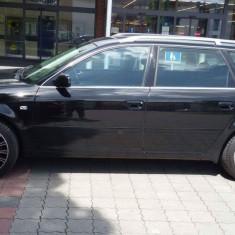 Audi a6, An Fabricatie: 2005, Motorina/Diesel, 280000 km, 2500 cmc