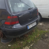 Dezmembrez VW Golf 4 an 2002 1.9 diesel - Dezmembrari Volkswagen