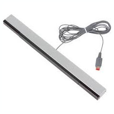 Nintendo Wii Sensor Bar, Cabluri