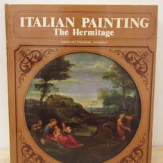 ITALIAN PAINTINGS. THE HERMITAGE - Album Pictura