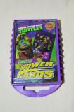 Cati joc Testoasele Ninja - Teenage Mutant Ninja Turtles Donatello Power Cards