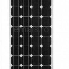 Panouri solare fotovoltaice, Panou solar 100w +Regulator solar 20A+MC4