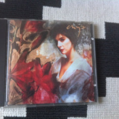 Enya Watermark cd disc muzica pop ambientala electronic new age 1988 mapa texte