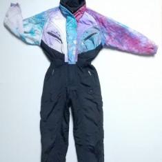 Costum Ski Sport Company; marime 38, vezi dimensiuni exacte; impecabil, ca nou - Echipament ski