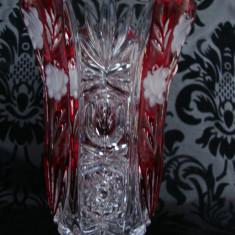 VAZA CRISTAL / SEMICRISTAL - Vaza sticla