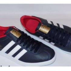 Adidasi Tenisi Adidas Gazelle nr 44 LICHIDARE DE STOC ! - Adidasi barbati, Culoare: Bleumarin